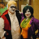 Scranton Comic Con 2014