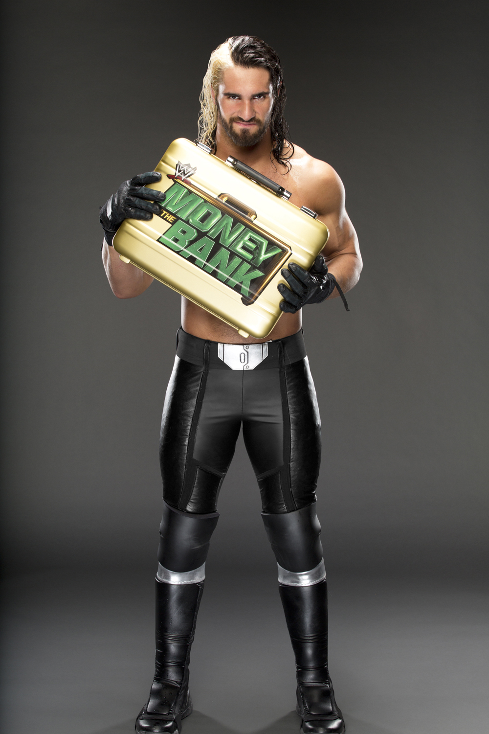 Wwe S The Architect Seth Rollins Is Building A Better