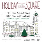 holiday on the square