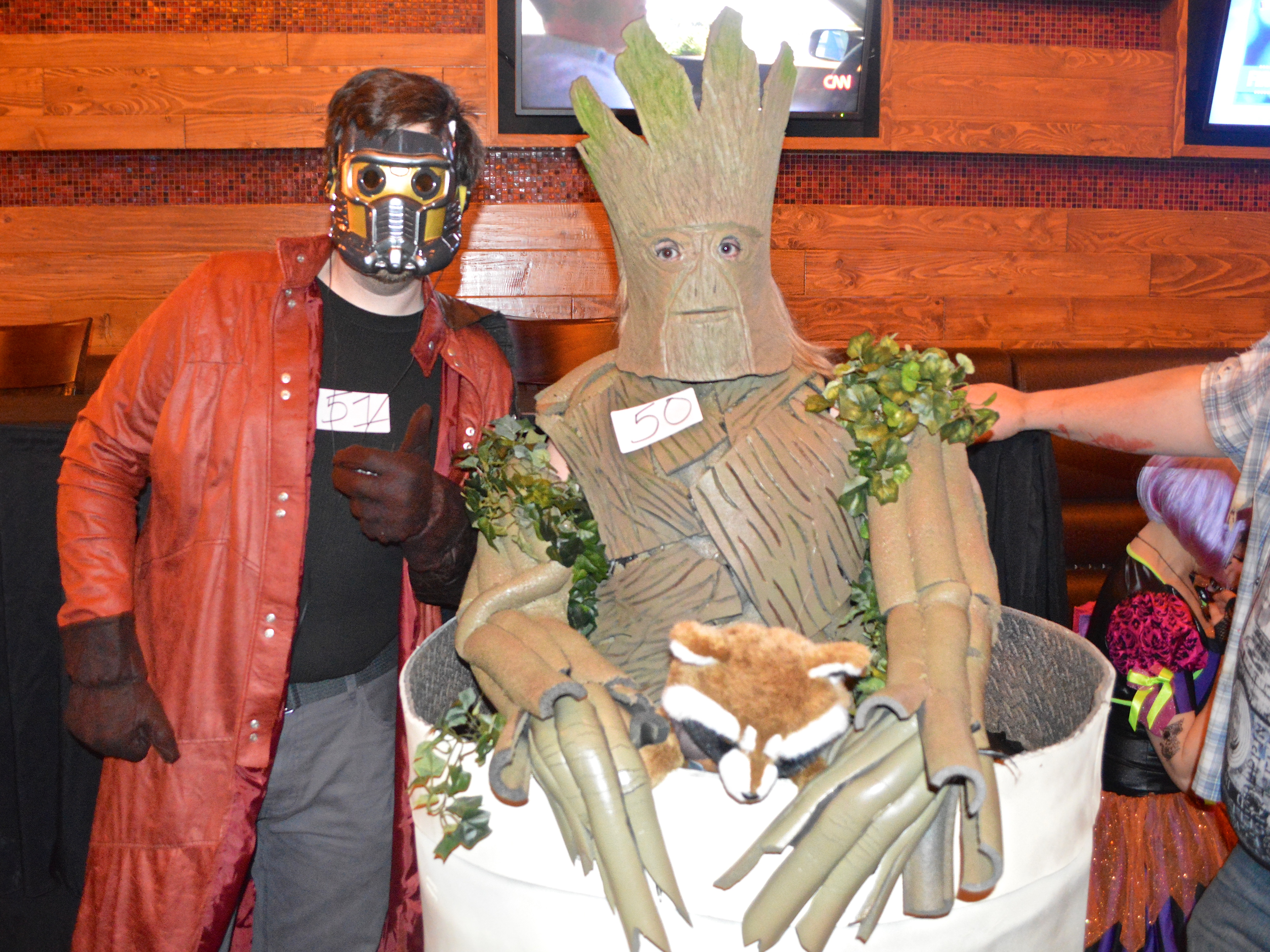 Boo Bash party and costume contest returns to Mohegan Sun Casino ...