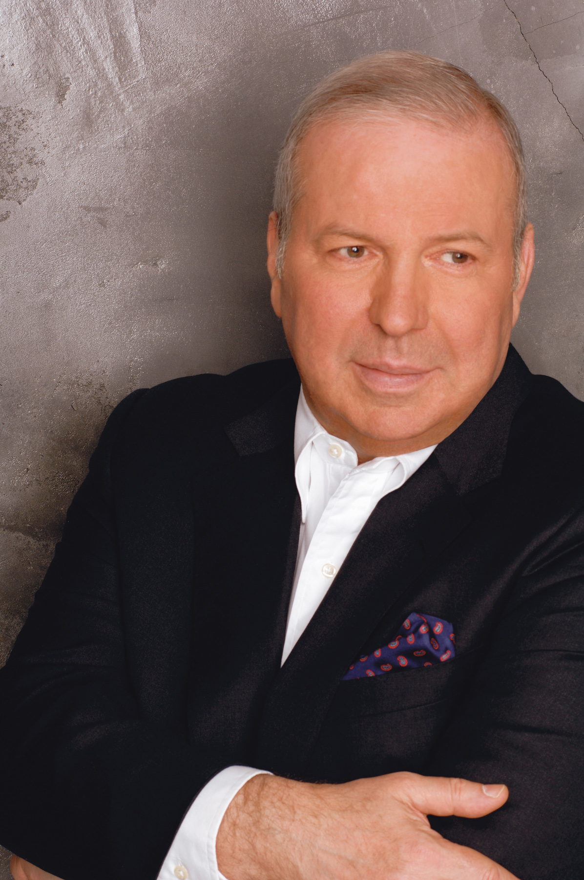 Frank Sinatra Jr. performs his father's music for 100th ...