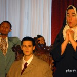 Measure for Measure Marywood