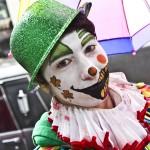 Scranton St. Patrick Parade
