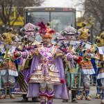Wilkes-Barre St. Patrick's Parade 2015