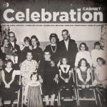 cabinet celebration