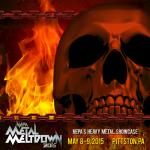 nepa metal meltdown 2015