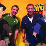wild kratts kirby center wilkes-barre