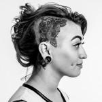 Jason Riedmiller portrait electric city tattoo convention