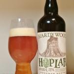 Hardywood Hoplar