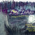 little laveau erin rovin book cover