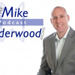 mike calderwood podcast show