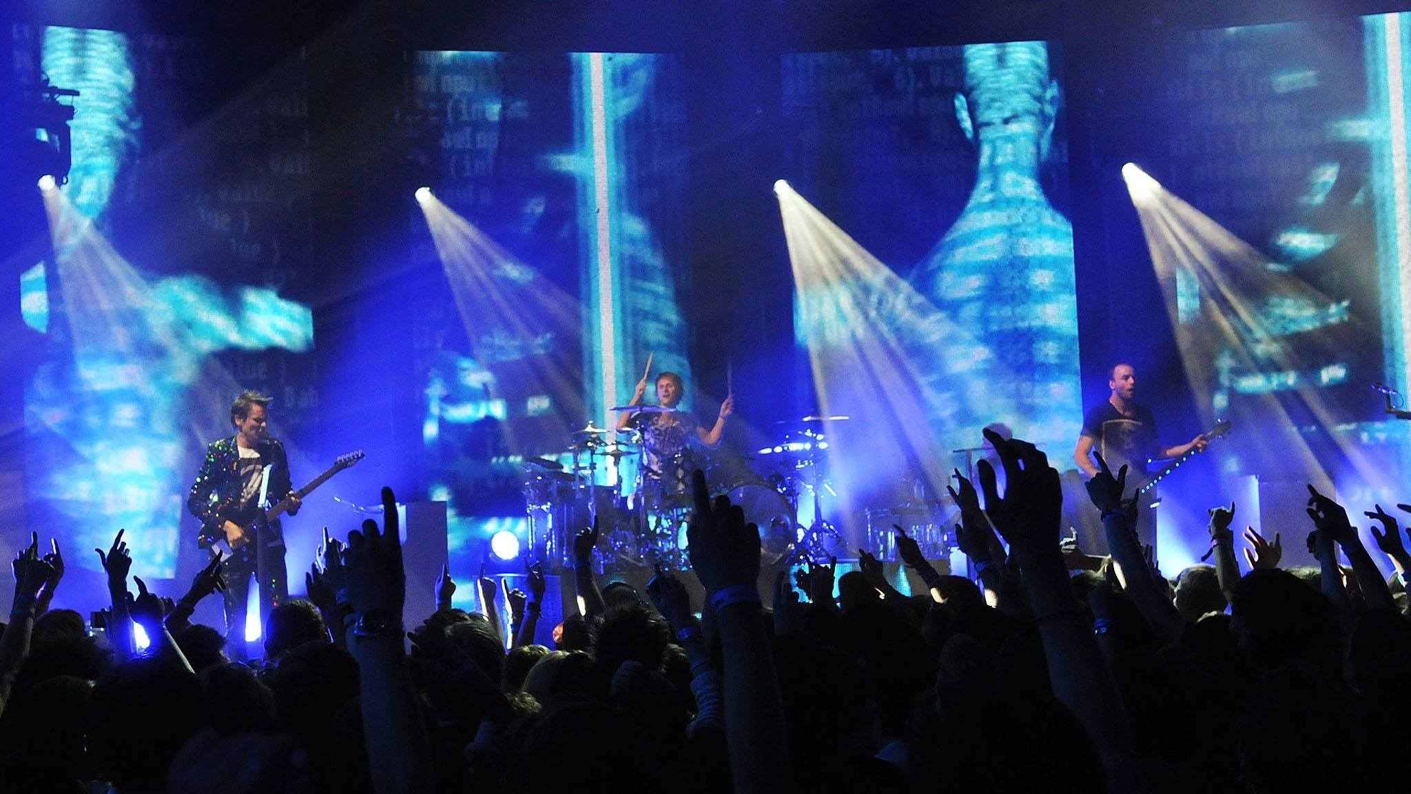 Muse World Tour Review