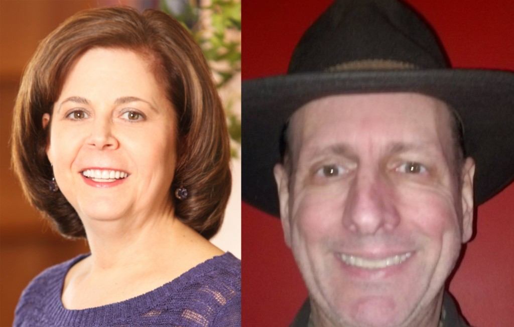 Authors Barbara J. Taylor and Christian W. Thiede offer experience and ...