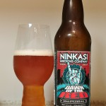 Ninkasi Dawn of the Red
