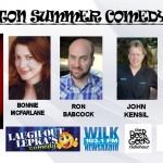 Scranton Summer Comedy Bash
