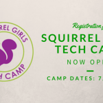 squirrel girls tech camp nepa blogcon