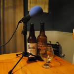 Beer with Everything Ep. 5 Heretic Petit Rouge Weyerbacher Blasphemy