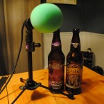 Beer with Everything Podcast Ep. 3 - Ruination Double IPA 2.0 HiFi+LoFi Mixtape Stone Brewing Co.