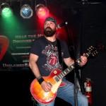 Brian Quinn guitarist Candlebox Le Projet