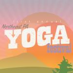 NEPA Yoga Festival Montage Scranton