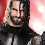 WWE Smackdown Wilkes-Barre Seth Rollins Roman Reigns