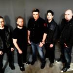 breaking benjamin band 2015