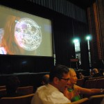 trouble with cali screening scranton cultural center 2