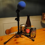 Beer with Everything Ep. 6 - Alchemist Heady Topper, Russian River Pliny the Elder 21st Amendment Hop Crisis