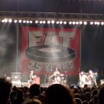 Fat Wrecked 25 Philadelphia Festival Pier