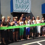 Home Yoga Barre West Pittston