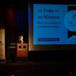 NEPA BlogCon speaker 2014