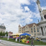 Arts on the Square Scranton
