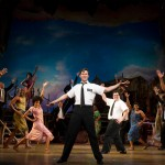 book of mormon scranton cultural center