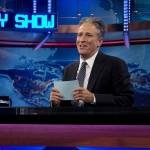 jon stewart daily show goodbye