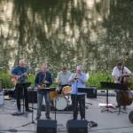 Jazz River Common