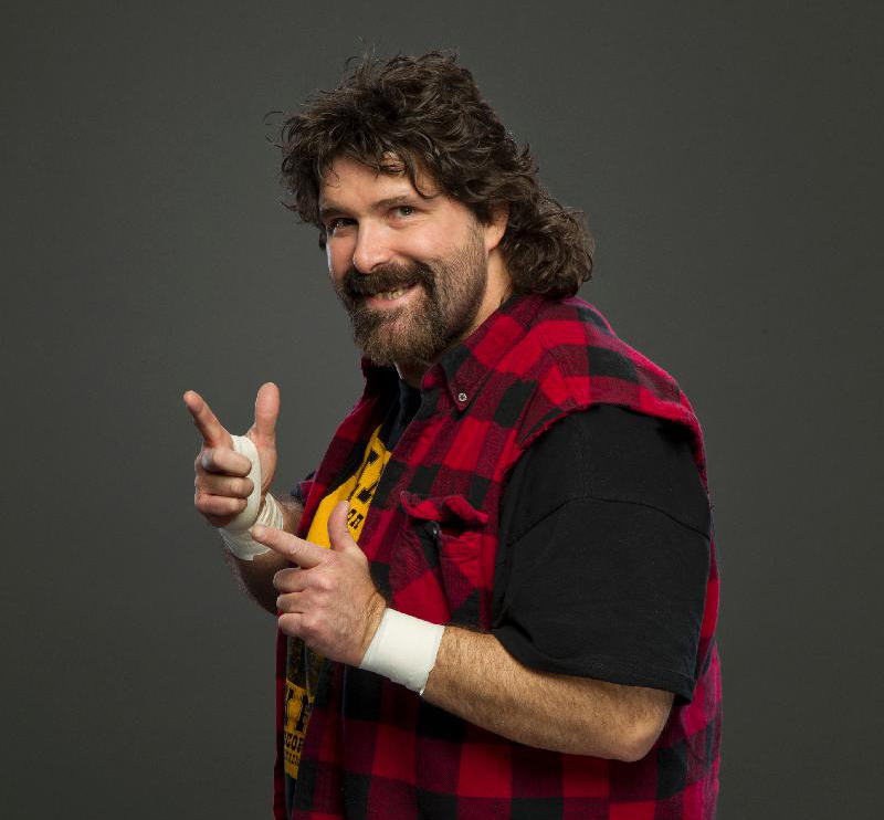 Mick Foley Kevin Nash And More Wwe Wrestlers Meet Fans