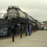 railfest scranton steamtown