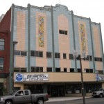 ritz theater building scranton