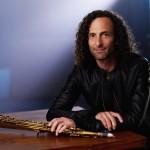 kenny g jazz saxophonist sands bethlehem