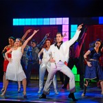 saturday night fever kirby center wilkes-barre