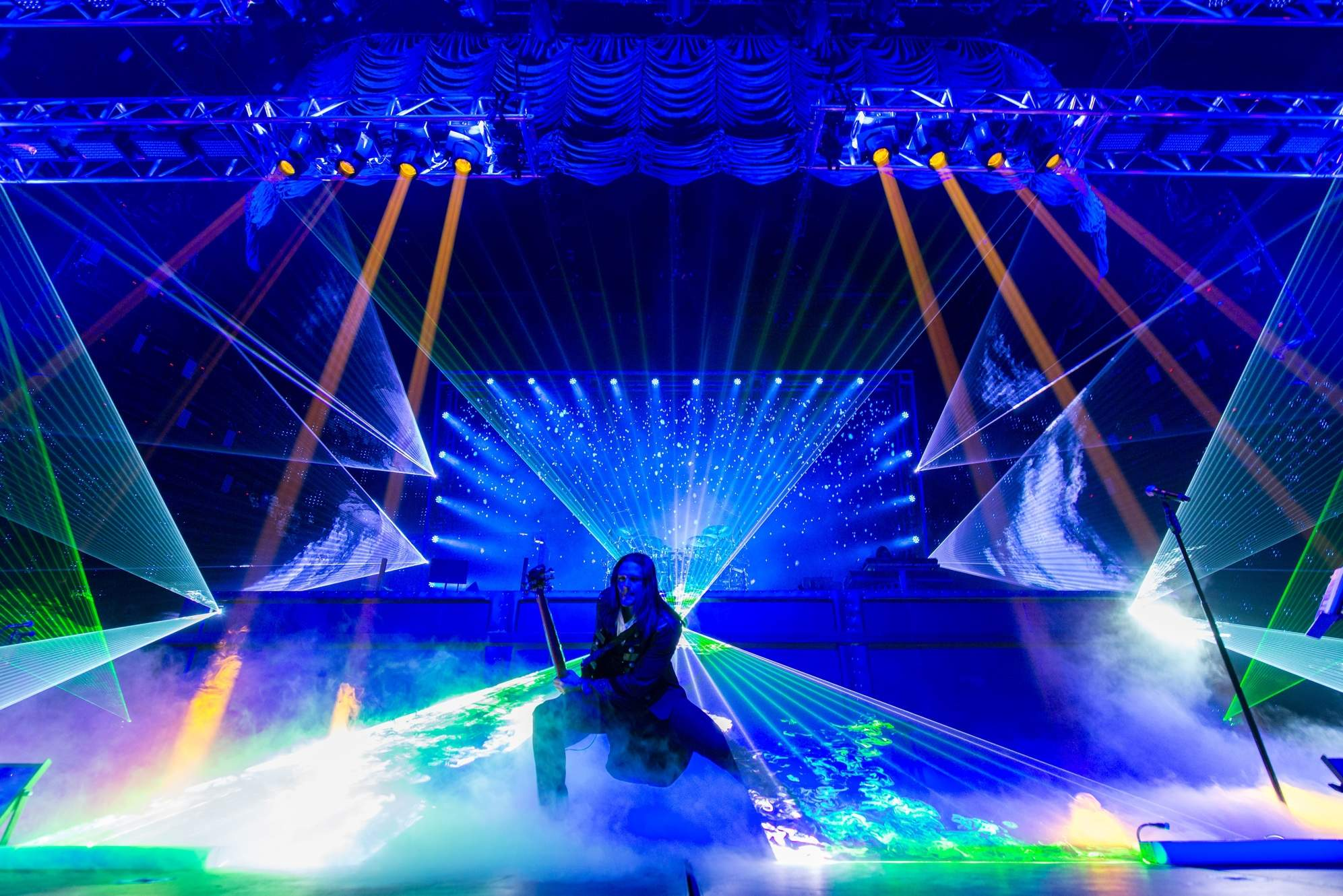 Trans-Siberian Orchestra returns to Wilkes-Barre on Dec. 11 with ...