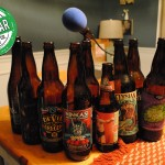 Beer with Everything Podcast Ep. 13 - Peculiar beer dead dawn red