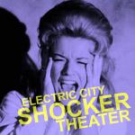 Electric City Shocker Theater VHS Fright Fest Scranton