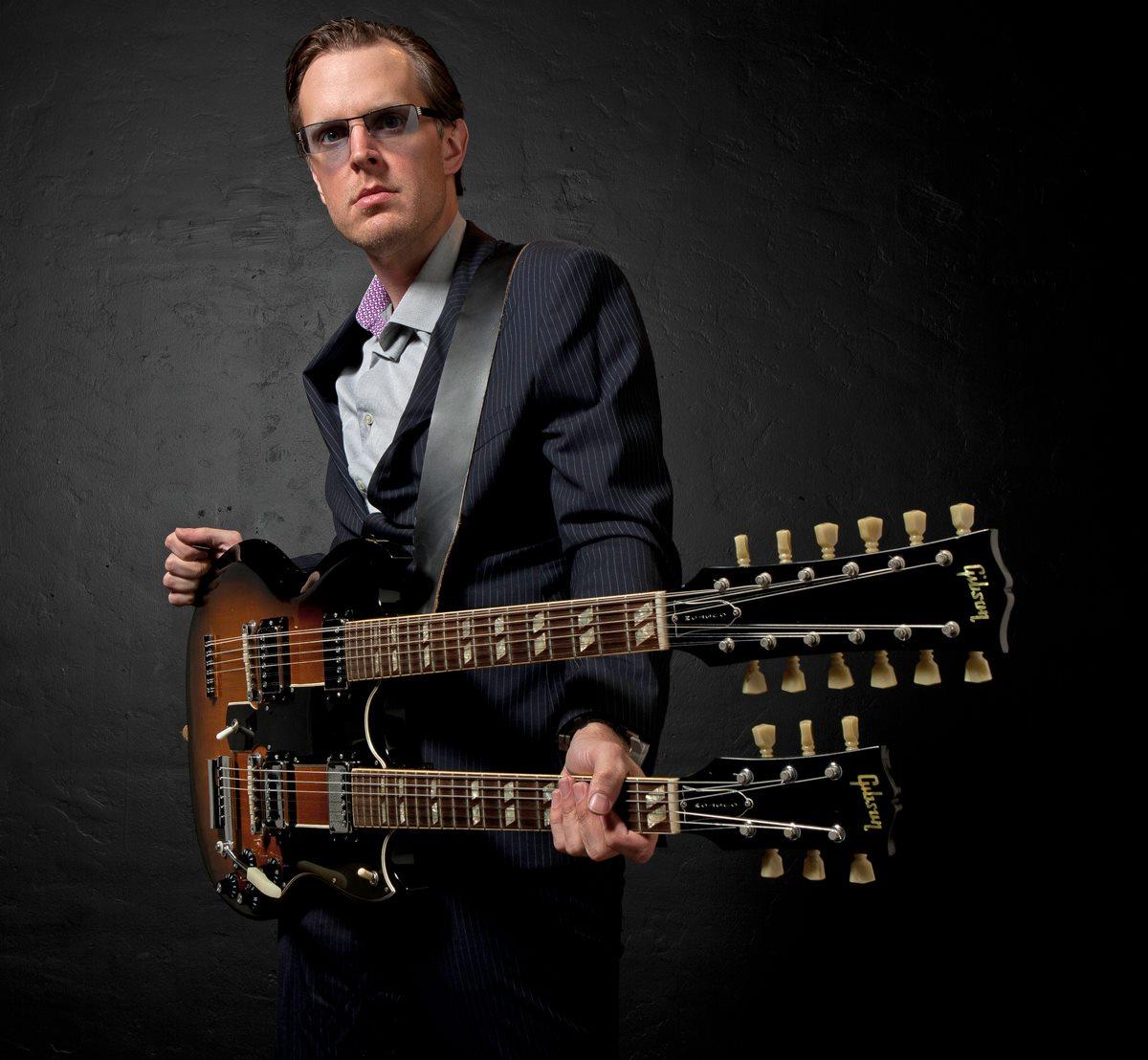 Acoustic Guitar Notes Blues rock guitar lege...