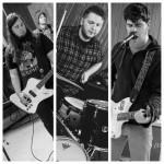 Old Charades Scranton indie rock