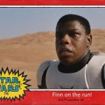 finn star wars force awakens