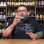 massive beer reviews Bourbon Barrel Aged Devious Fegleys Brew Works