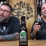 massive beer reviews Lost Abbey Track 8
