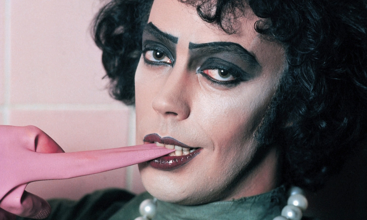 LIVING YOUR TRUTH: Remaking 'Rocky Horror' and what this ...