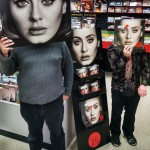 Adele vinyl record store day